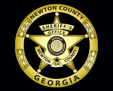 Image of Newton County Sheriff&#39s Office Logo