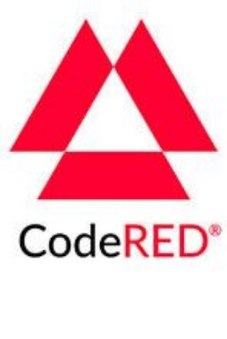 Image of Code Red website highights