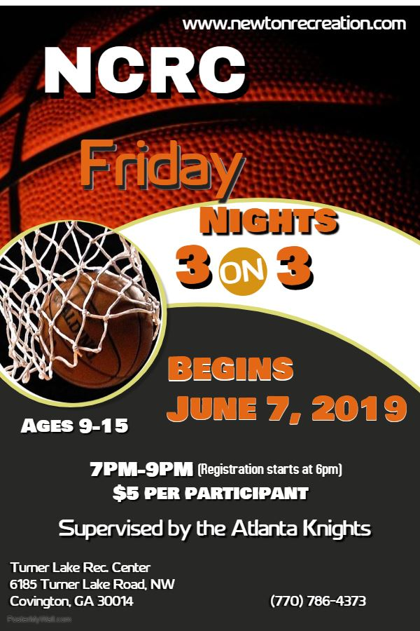 Image of Friday Nights 3 on 3