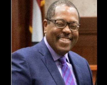 Image of Judge Horace Johnson