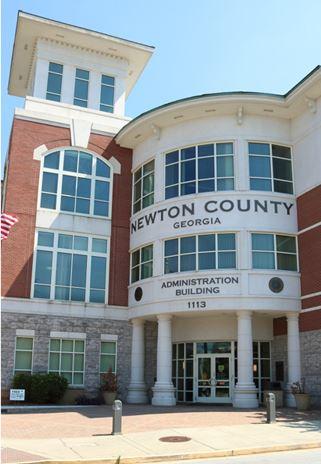 Newton County Ga Official Website